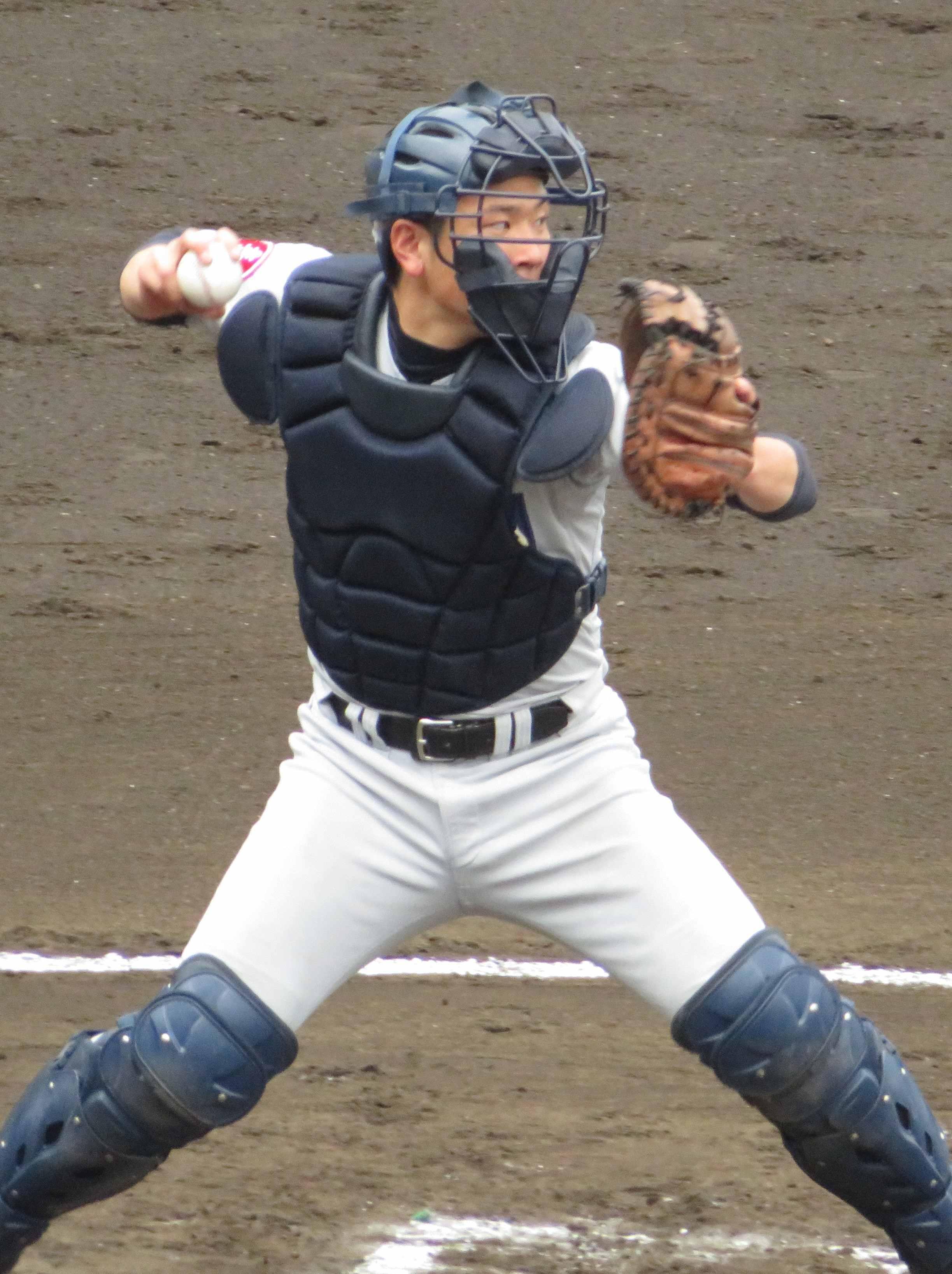 20170422横浜 福永