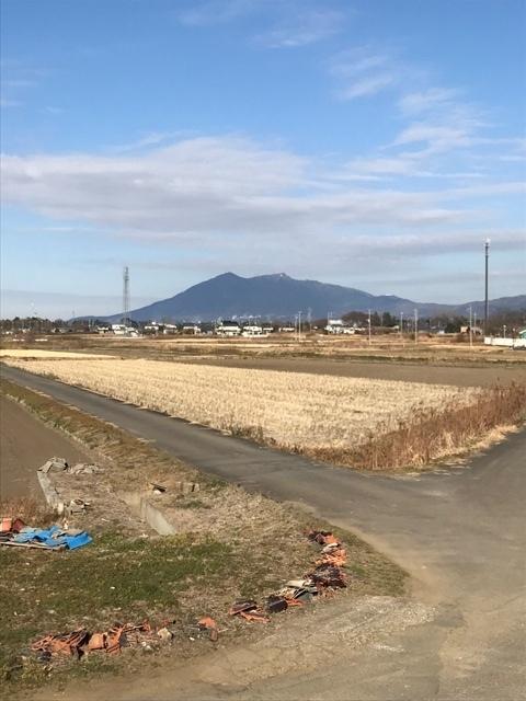 筑波山29.12.20