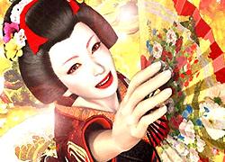 パチンコ「CR ロボゲイシャ」で使用されている歌と曲の紹介。「恋のおもてなし / yuiko」