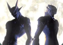 パチンコ「CR ZETMAN -The Animation-」で使用されている歌と曲の紹介。「Double faith / satoshi・渡辺加奈弓」