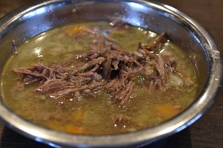028 マーちゃんスープ