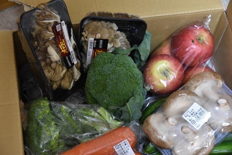 058 野菜