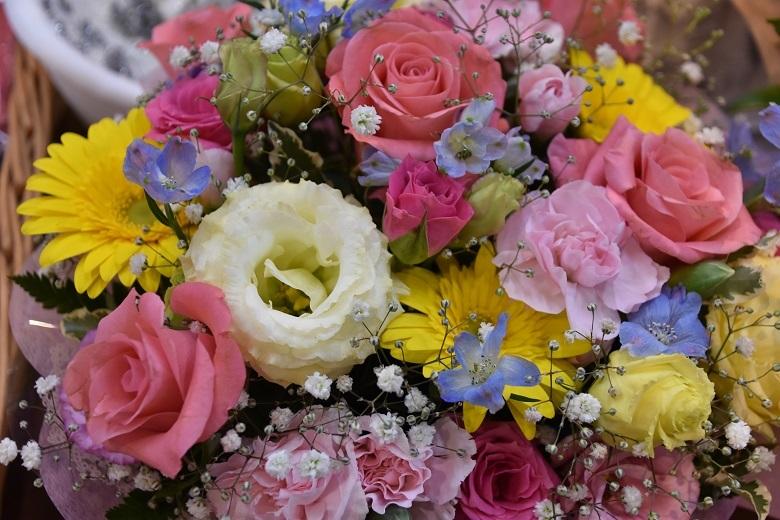 354 お花