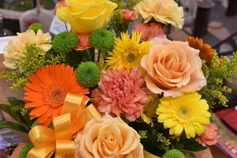 355 お花