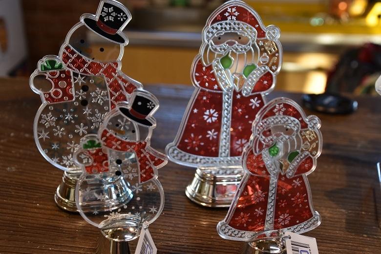 004 クリスマス雑貨