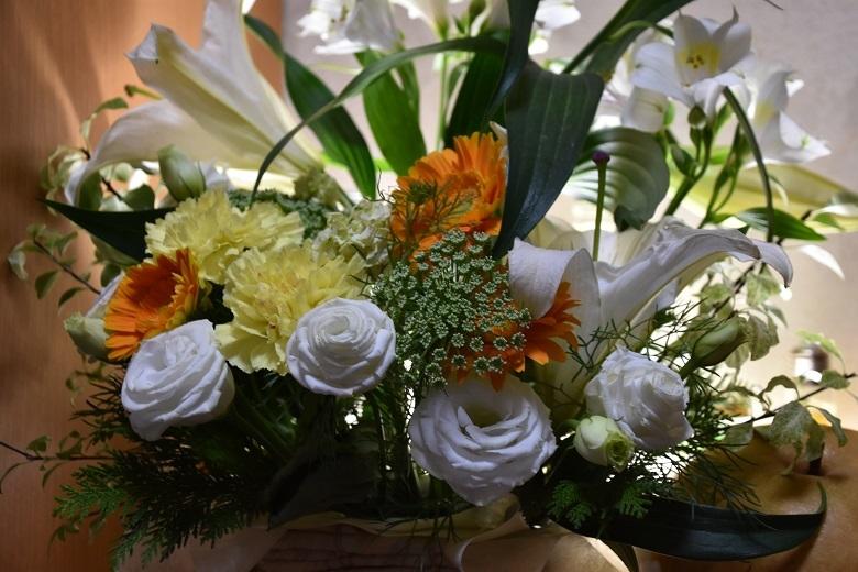 168 お花