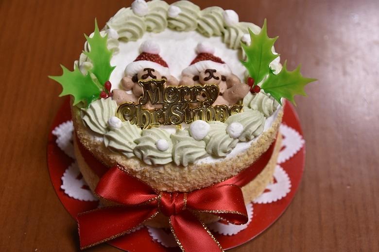 004 ケーキ