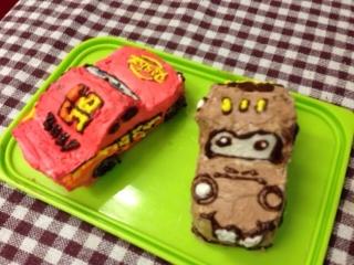 ちびケーキ