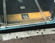 バスの入り口1015 - コピー