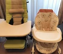 座位保持椅子とトッター1130 - コピー