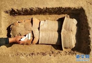 中国甕棺2