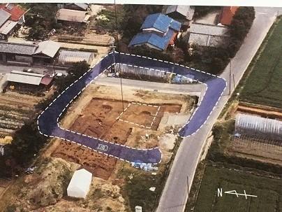 三雲王墓1