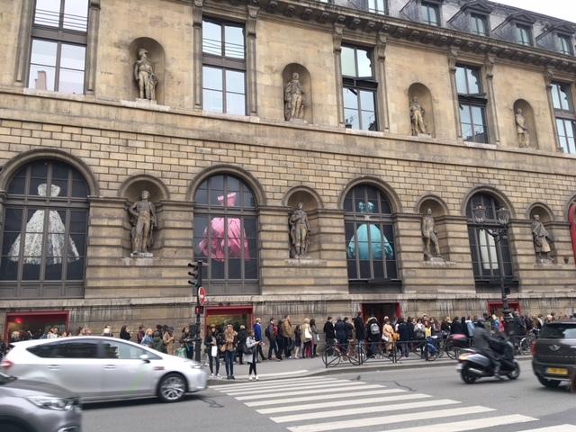 Christian Dior 展!!!
