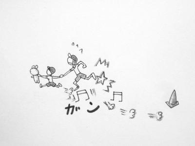 運動会10