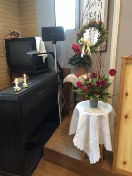 2017-12-25 礼拝1