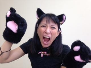 盛岡聡子猫