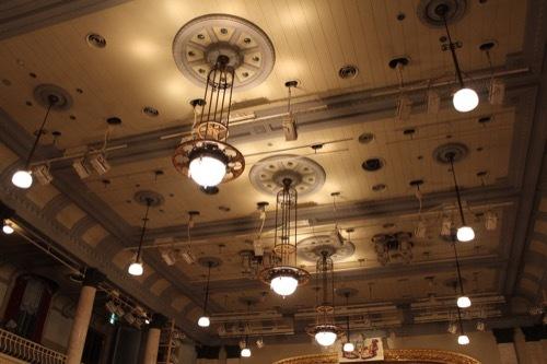 0001:大阪中之島公会堂 大集会室②
