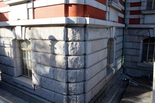 0001:大阪中之島公会堂 基壇部分