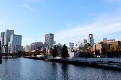 0001:大阪中之島公会堂 堺筋方面から