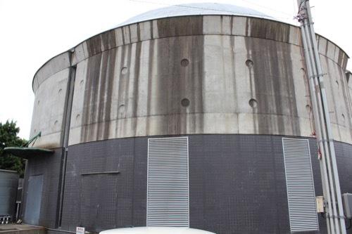 0271:小松市本陣記念美術館 反対側の外観①