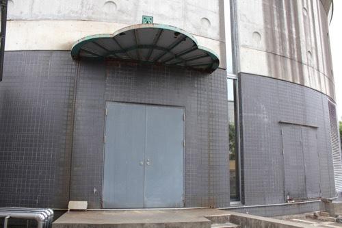 0271:小松市本陣記念美術館 反対側の外観②