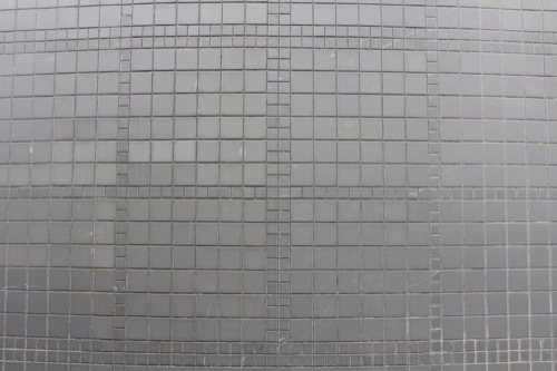 0271:小松市本陣記念美術館 タイルの割付