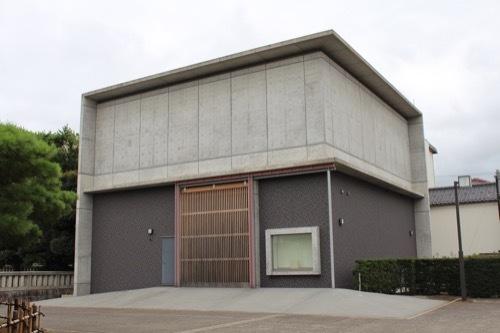 0271:小松市本陣記念美術館 気になる付属建築①