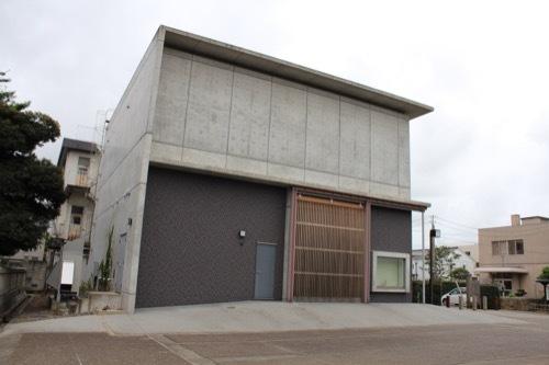 0271:小松市本陣記念美術館 気になる付属建築②