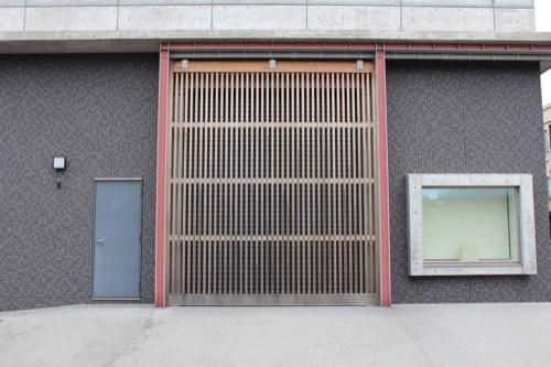 0271:小松市本陣記念美術館 気になる付属建築③