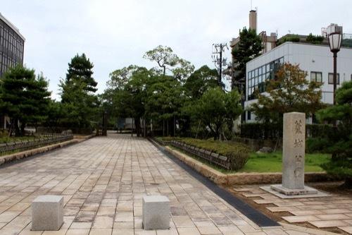 0271:小松市本陣記念美術館 芦城公園①