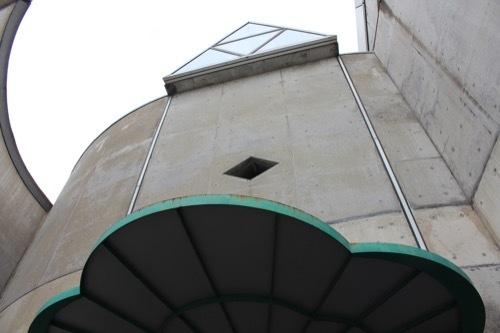 0271:小松市本陣記念美術館 玄関付近②