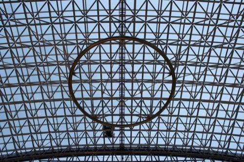 0272:金沢駅東広場 もてなしドーム④