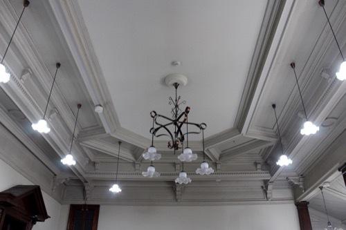0274:尾張町町民文化館 営業室②