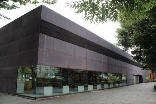 0276:金沢市立玉川図書館 メイン