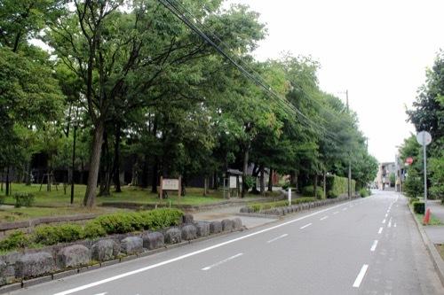 0276:金沢市立玉川図書館 玉川公園①