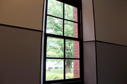 0277:四高記念文化交流館 1階廊下④
