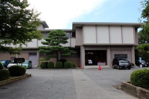 0279:県立伝統産業工芸館 メイン