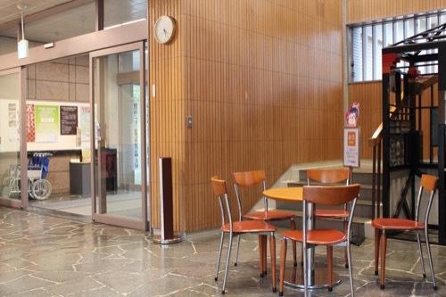 0279:県立伝統産業工芸館 1階①