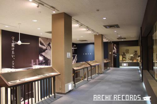 0279:県立伝統産業工芸館 2階①