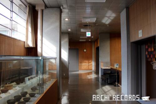 0279:県立伝統産業工芸館 2階②