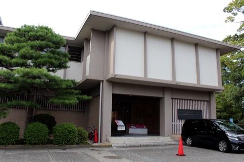 0279:県立伝統産業工芸館 外観①