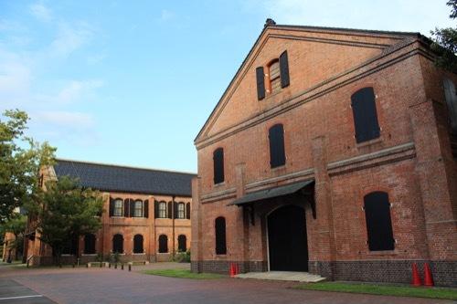 0280:石川県立歴史博物館 メイン