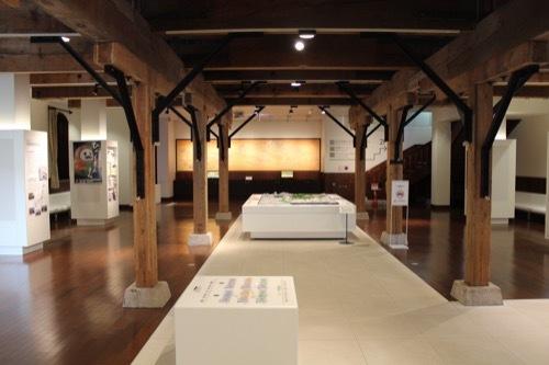 0280:石川県立歴史博物館 交流体験館①