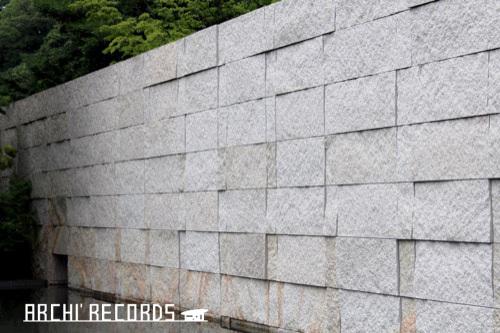 0281:鈴木大拙館 外部廊下④