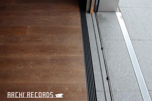 0281:鈴木大拙館 思索空間棟①