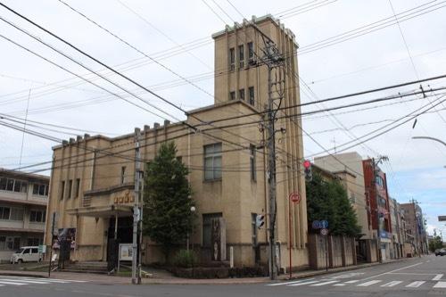 0282:武生公会堂記念館 メイン