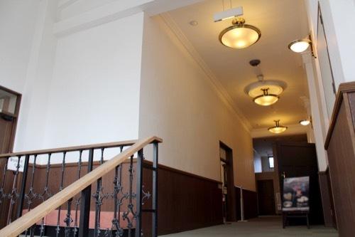 0282:武生公会堂記念館 2階①