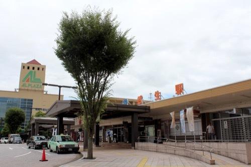 0282:武生公会堂記念館 JR武生駅