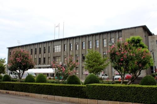 0282:武生公会堂記念館 越前市庁舎①