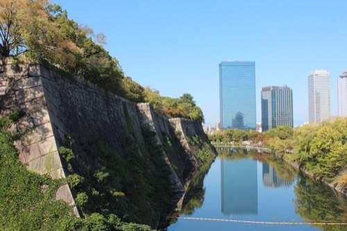 0283:ミライザ大阪城 大阪城公園②